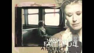 Bored By Dreams -- Marianne Faithfull