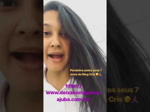 Promoter Carolina Oliveira natural de Baixa Grande parabeniza O Blog Deixa Comigo Macajuba(DCM)