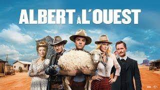 Trailer of Albert à l'Ouest (2014)