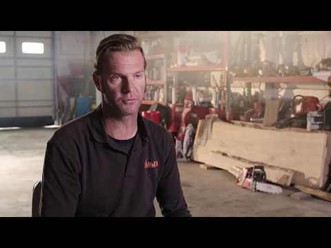 Altec: Heartland Customer Testimonial Lance Wallace