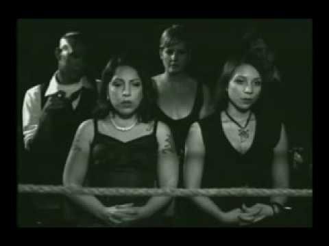 Reverend Glasseye - Seventeen Lashes