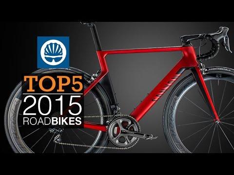 Top 5 – 2015 Road Bikes