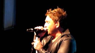 Johnny Reid - In The Hands of a Working Man 6/19/10