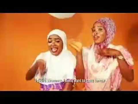 YORUBA ISLAMIC MUSIC VIDEO – IPINU