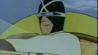 """Cake - """"The Distance"""" (Speed Racer AMV)"""