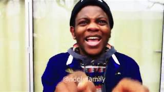 Daphne   Alleluia Ft. Boy TAG (Official Video Dance) By Ndole Family