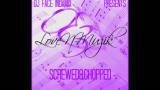 Bliss (Screwed&Chopped) - John Legend Ft. Teyana Taylor