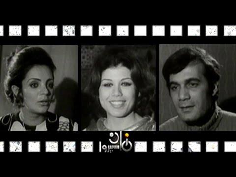 """لقاء نادر- محمود ياسين وشهيرة في """"سينما القاهرة"""""""