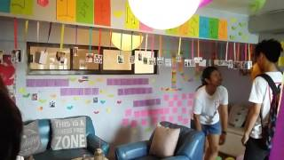 surprise for girlfriend monthsary