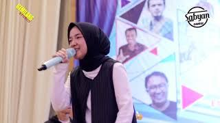 Nisa sabyan & Anissa Rahman live Pemalang - Ya jamalu