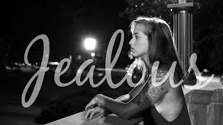 Jealous - Labrinth (Anna Clendening Cover)