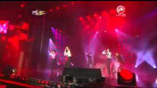 2010 Golden Disk Award Full (Part6/15)