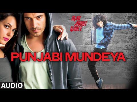 Punjabi Mundeya