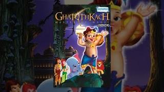 Return Of Hanuman (Hindi) - Popular Movies for Kids - Most Popular