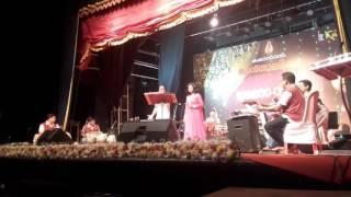 Thrissur kalasadan orchestra