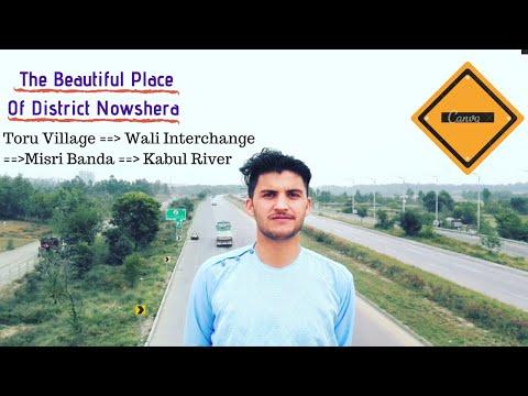Misri Banda | Wali Interchange | Kabul River