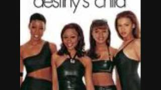 Destiny's Child My Time Has Come W/Lyrics