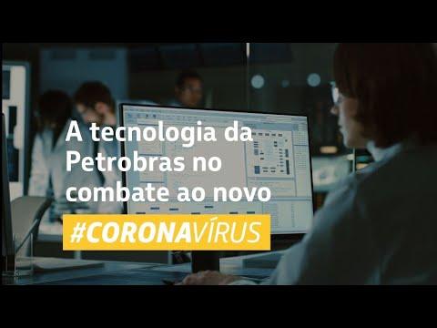 Tecnologia no combate ao novo coronavírus: nossos cientistas