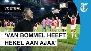 'Tunnelvisie bij Van Bommel en Ten Hag'