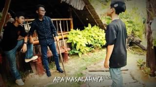 Budak Baru Pindah Sekolah (Budak Sekolah) - Seri Medan