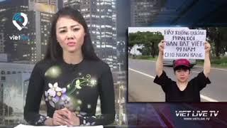 Chống Cộng Sản Việt Nam Bán Nước Cho Tàu