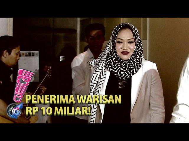 Tinggalkan Aset Rp 10 Miliar, Warisan Almh. Lina Jatuh Ketangan Siapa? - Cumicam 15 Januari 2020