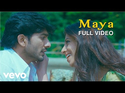Maya  Naresh Iyer, Janani Madhan