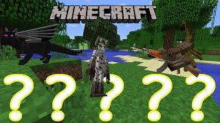 ТОП 10 / Добавят ли это в майнкрафт? / Что стоит добавить в Minecraft