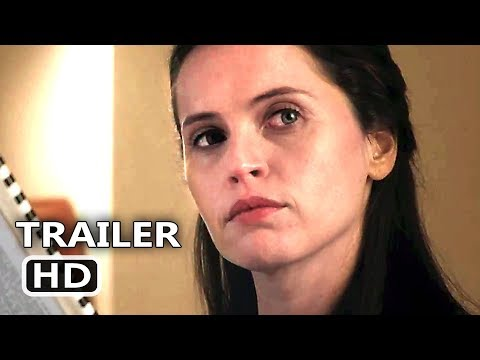 ON THE BASIS OF SEX Official Trailer # 2 (NEW, 2018) Felicity Jones, Armie Hammer Movie HD