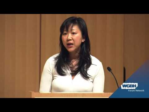 "Monica Youn reads ""Goldacre"" at Boston Review's Poems For Political Disaster"