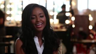 Niketa Barker Guyana Miss Universe 2014 Official Interview