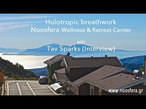 Holotropic - Tav Spark, interview