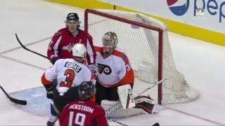 Washington Capitals 2016-2017 Playoff Hype - Is This The Year?