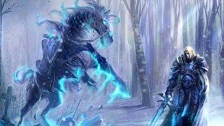 Invencible - World of Warcraft (Letra y Traducción)