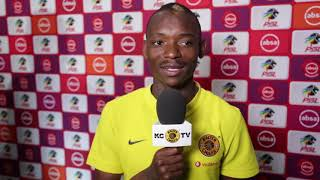 Soweto Derby Press Conference - The Battle Is On
