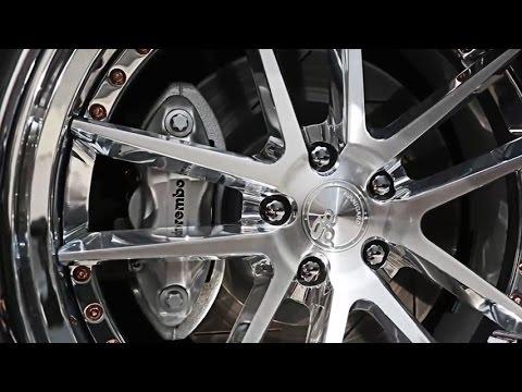 Avant Garde Wheels - Chrysler Dodge LX Platform Pre-Spring Fest 2014 Meet AG Wheels