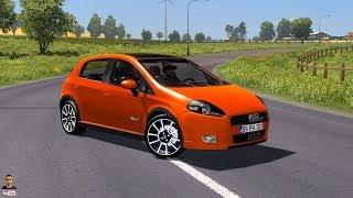 Ets2 1.27...PDT...Fiat Grande Punto T-JET