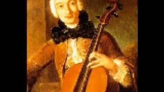 "Video thumbnail of ""Luigi Boccherini - Minuet - String Quintet"""
