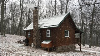 Download Youtube: Off Grid Cabin Cost