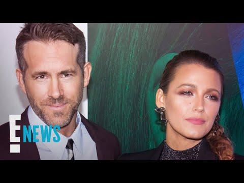 "Ryan Reynolds Calls His Plantation Wedding a ""Giant"" Mistake | E! News"