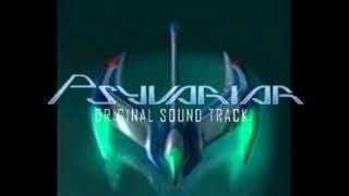 Psyvariar OST - Weakboson