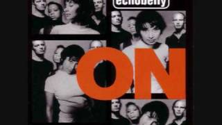 Echobelly - Something Hot in a Cold Country