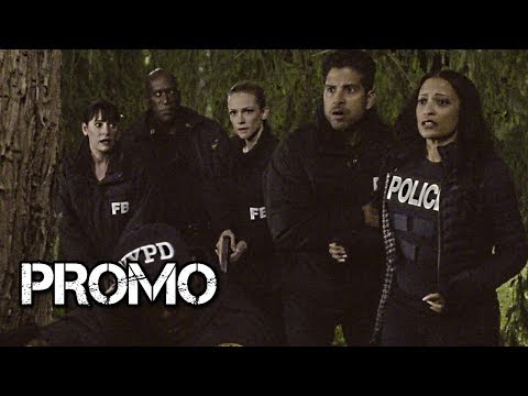 Criminal Minds 13.12 (Preview)