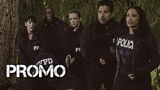 Criminal Minds - 13.12 - Promo VO