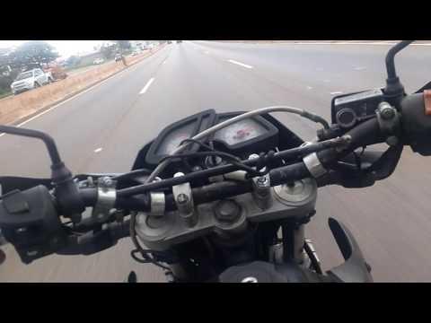 Stx Motard com motor de Strada 200cc