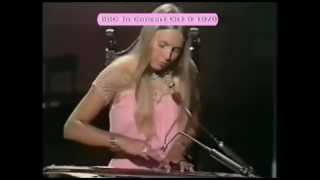 Joni Mitchell - All I Want (Live)