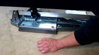 Hufa Maximum ST 750mm -Test