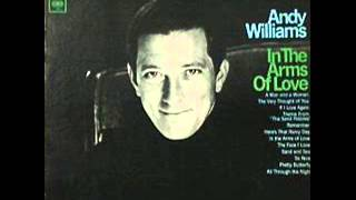 "Andy Williams: ""Sand and Sea"""