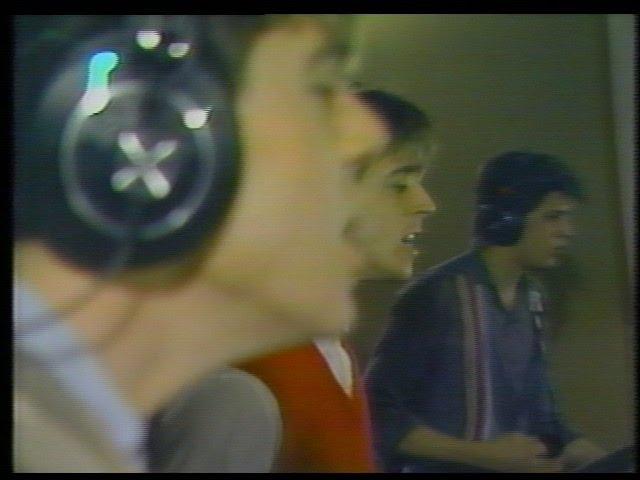 1984-10-01 CFQC TV Special - Saskatoon SK