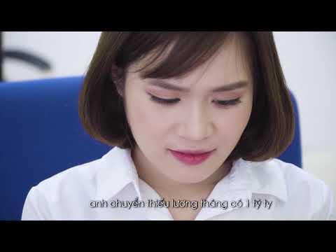 TVC QUẢNG CÁO ngân hàng BIDV